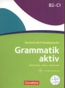 Grammatik aktiv B2-C1 Deutsch als Fremdsprache