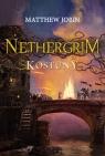 Nethergrim 2 Kostuny