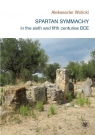 Spartan symmachy in the VI and V century BCE