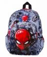 Coolpack - Toby - Disney - Plecak wycieczkowy - Spider-man Black (B49303)