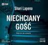 Niechciany gość  (Audiobook) Lapena Shari