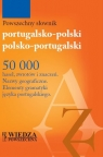 Powszechny słownik portugalsko-polski polsko-portugalski