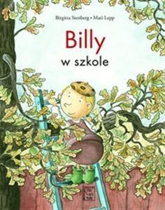 Billy w szkole Stenberg Birgitta