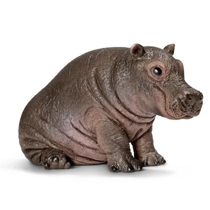 Młody hipopotam new 2013 (14682)