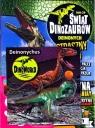 Świat Dinozaurów T.29 Deinonych praca zbiorowa
