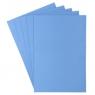 Arkusze piankowe A4 - niebieski 5 szt. (2030-3)