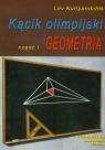 Kącik olimpijski Część 1 Geometria