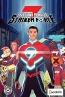 Striker Force 7 część 1 Ronaldo Christiano