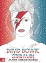 Magia kolorowania David Bowie Starman Praca zbiorowa
