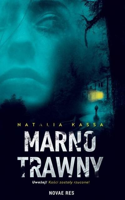 Marnotrawny Natalia Kassa