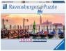 Puzzle 1000: Panorama - Weneckie gondole (15082)