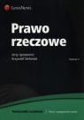 Prawo rzeczowe Ignatowicz Jerzy, Stefaniuk Krzysztof