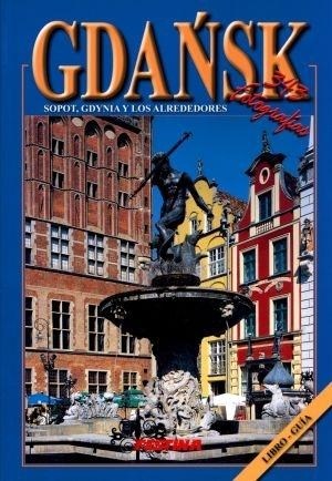 Gdańsk, Sopot, Gdynia y los alrededores Rafał Jabłoński