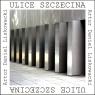 Ulice Szczecina (wydanie 2)    forma