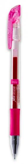Długopis żelowy Dong-A Zone różowy