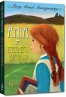 Ania z Zielonego Wzgórza  kolorowe ilustracje, kreda, duża czcionka Lucy Maud Montgomery