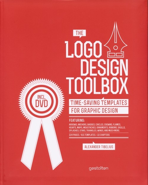 The Logo Design Toolbox Tibelius Alexander