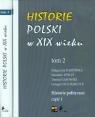 Historie Polski w XIX wieku Tom 2-3