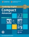 Compact Advanced Workbook without Answers Haines Simon