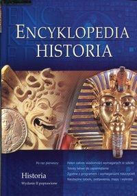 Encyklopedia szkolna - historia Agnieszka Nawrot (red.)