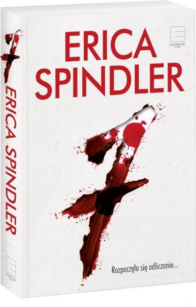 Siódemka Spindler Erica