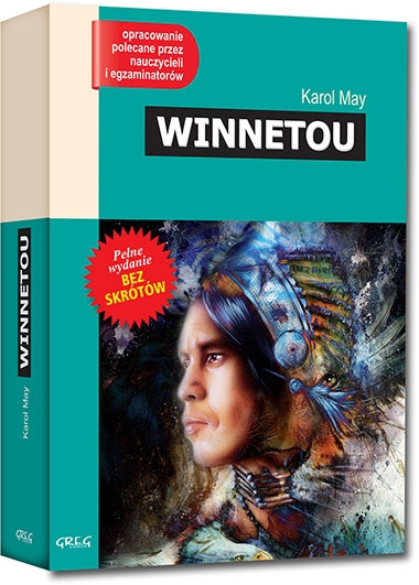 Winnetou Karol May