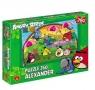 Puzzle Ha Ha Ha - Angry Birds Rio 260