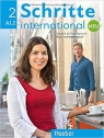 Schritte international neu 2 Podręcznik + Zeszyt ćwiczeń + Audio CD praca zbiorowa