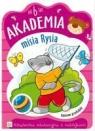 Akademia misia Rysia od 6 lat