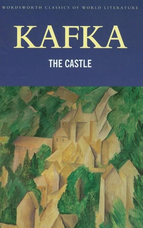 The Castle Kafka Franz