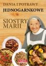 Dania i potrawy jednogarnkowe Siostry Marii