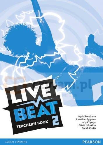 Live Beat GL 2 Teacher's Book