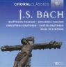 Bach: Sacred choral music