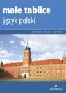 Małe tablice Język polski