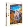 Puzzle 1000 High Quality Collection: Neuschwanstein (39382)