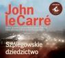 Szpiegowskie dziedzictwo  (Audiobook) le Carré John