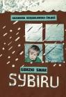 Gorzki smak Sybiru Dzięgielewska-Żołądź Kazimiera
