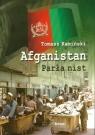 Afganistan Parła nist Tomasz Kamiński