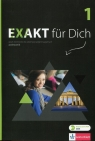 Exakt fur Dich 1 Podręcznik + CD