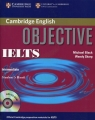 Objective IELTS Intermediate Student's Book with CD