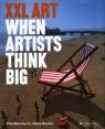 XXL Art. When artists think big Baucheron Elea, Routex Diane