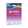 Dwustronny klej kropeczki Glu Dots Extra Strong 64