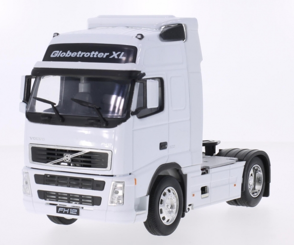 WELLY Volvo FH12 (white) (32630)