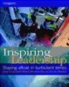 Inspiring Leadership Jane Cranwell-Ward, Rosie Mackie, Andrea Bacon