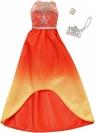 Ubranka Barbie modne kreacje FKT25 (FYW85/FKT25)