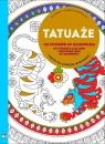 Tatuaże Kolorowanka dla dorosłych