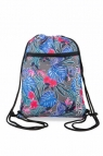 Coolpack - Vert - Worek Na Buty - Aloha Blue (B70048)