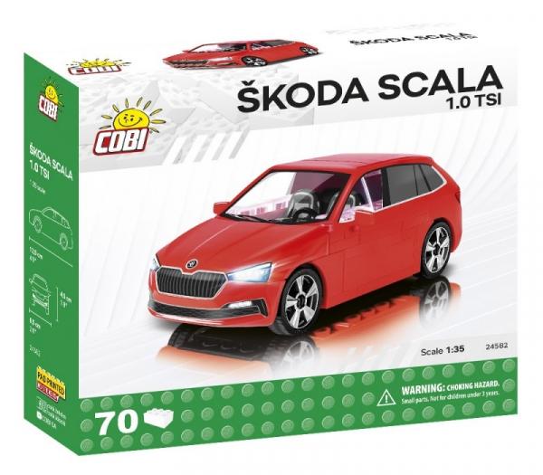 Skoda Scala 1.0 TSI (24582)