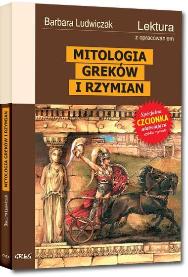 Mitologia Barbara Ludwiczak