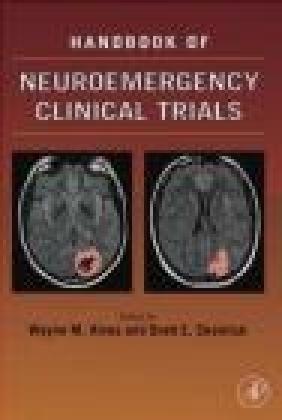 Handbook of Neuroemergency Clinical Trials Skolnick